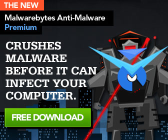 Remove PC Speed Maximizer with MalwareBytes Anti-Malware