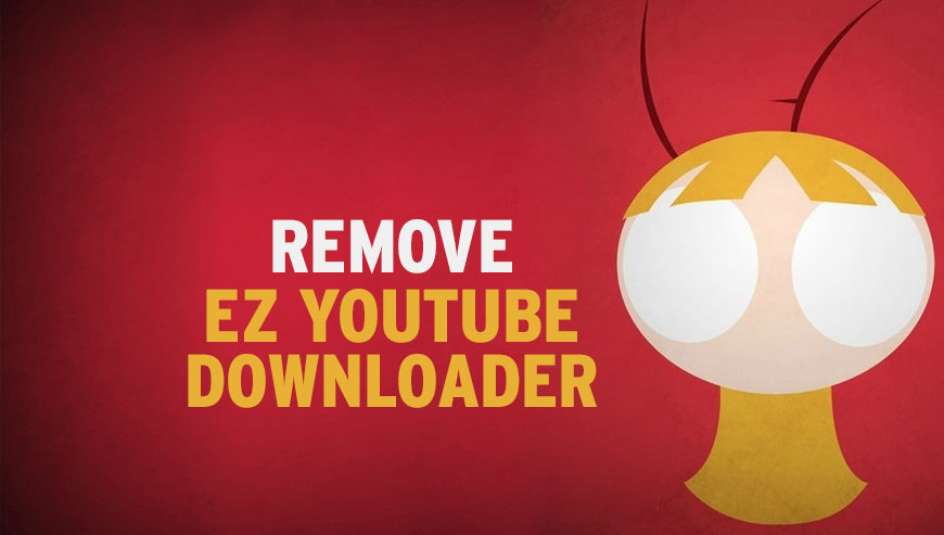 Remove youtube downloader deals