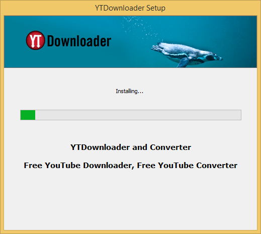 Remove YTDownloader - How to remove