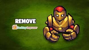 remove desktop improver