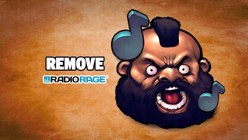 What is RadioRage Toolbar