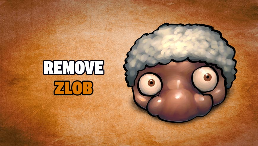 Remove Zlob - How to remove ?