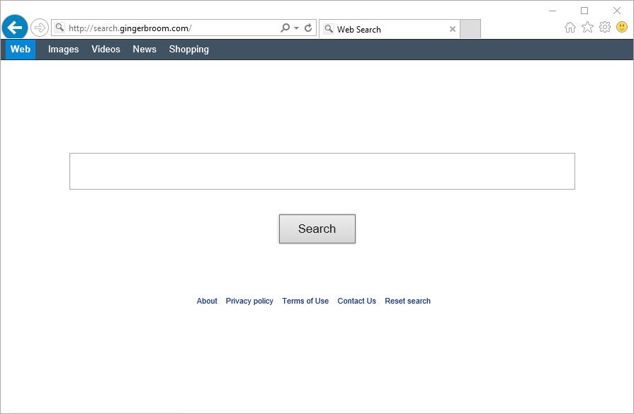 search.gingerbroom.com