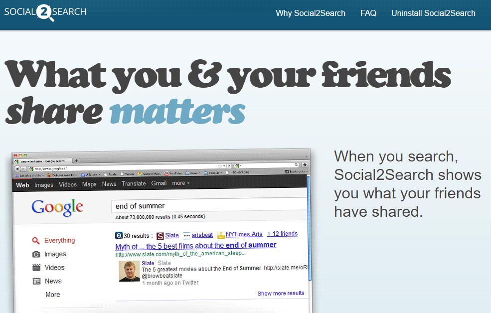 remove social2search