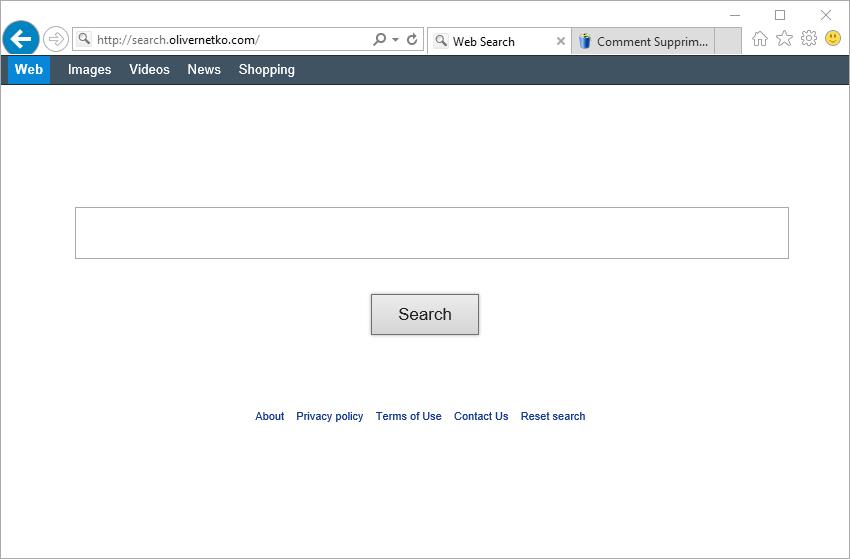 search olivernetko com