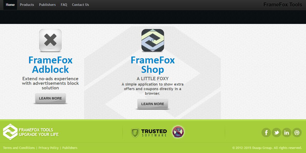 framefox