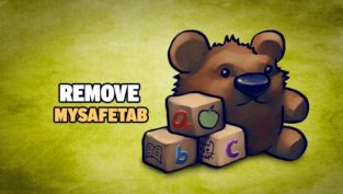 remove mysafetab