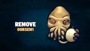 remove oursem1