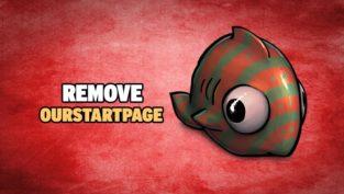 remove ourstartpage