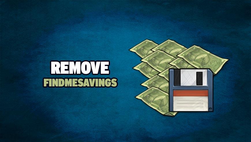 Remove FindMeSavings