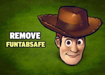 remove funtabsafe