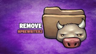 remove hprewriter2