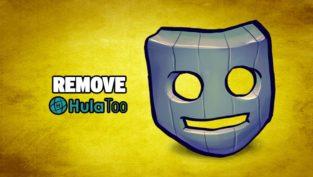 remove hulatoo
