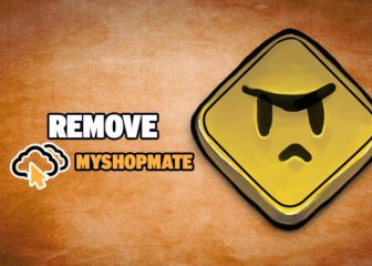 remove myshopmate