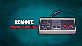 remove zodiac-game.info