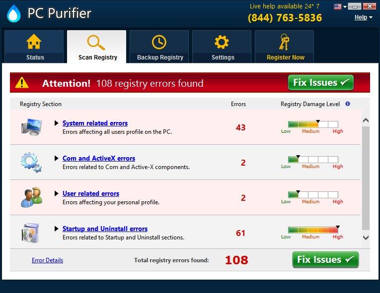 pc purifier