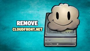 remove cloudfront.net