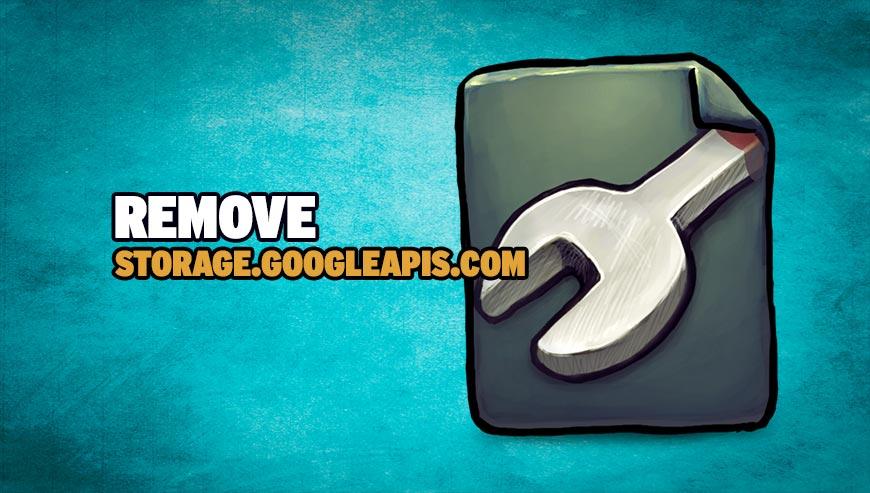 Remove storage.googleapis.com