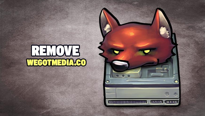 Remove Wegotmedia.co