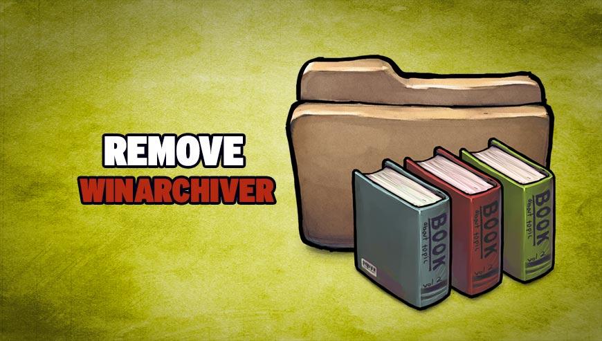 Remove WinArcher