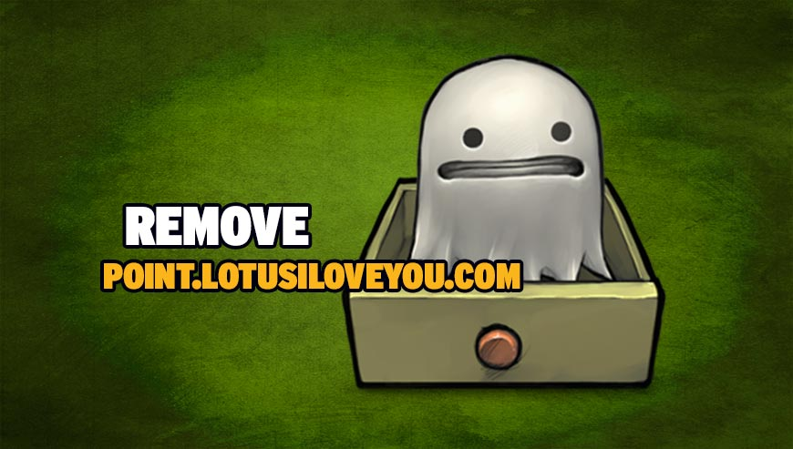 Remove point.lotusiloveyou.com