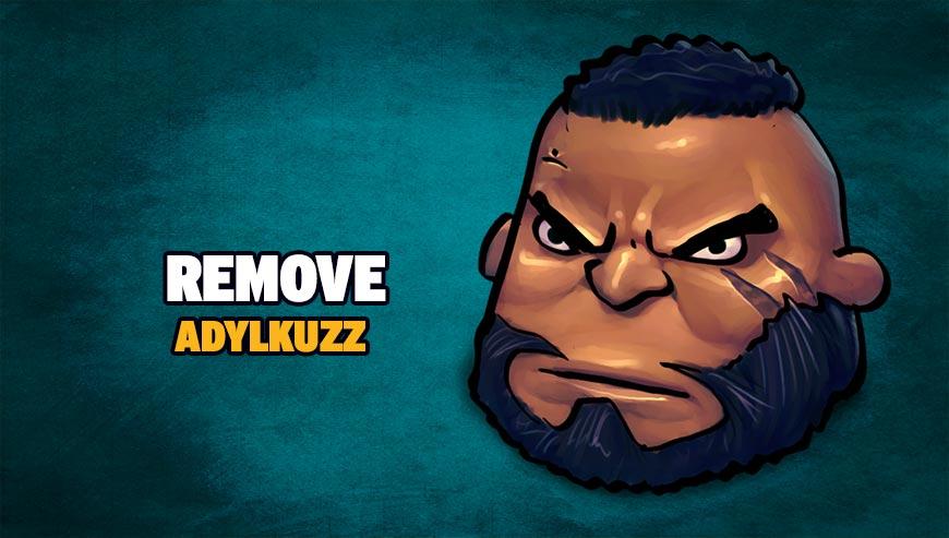 Remove Adylkuzz