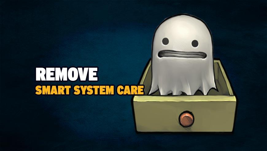 Remove Smart System Care