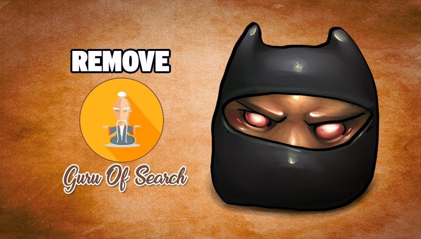 Remove guruofsearch.com