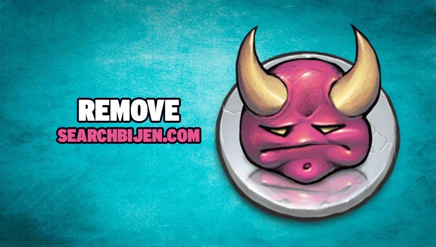 Remove Searchbijen.com