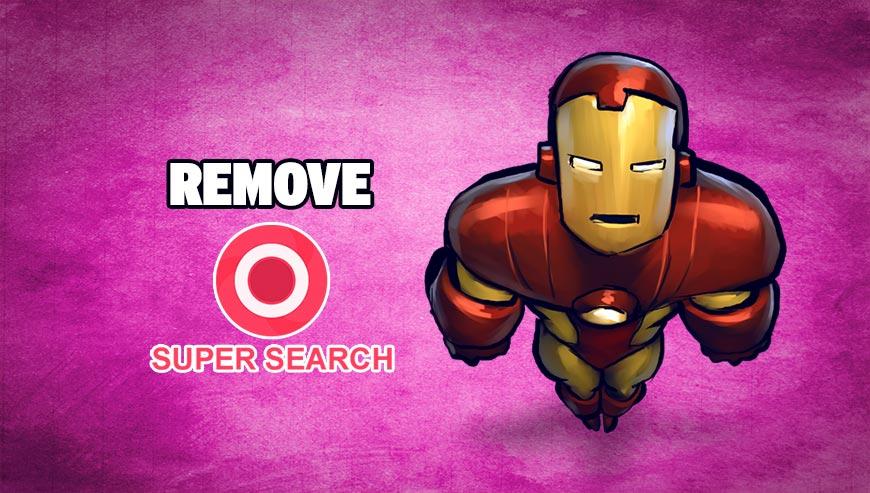 Remove Super-Search.org