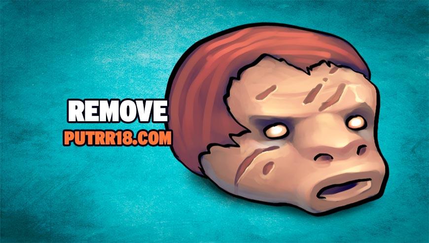 Remove putrr18.com