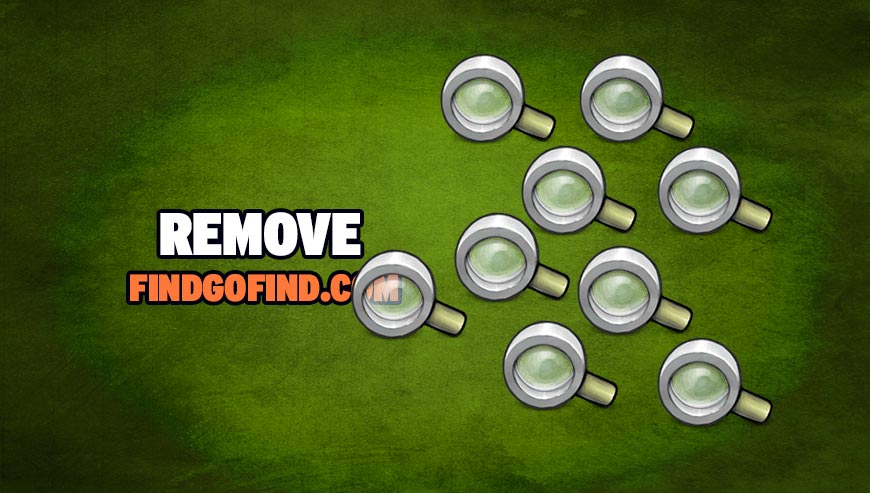 Remove findgofind.com
